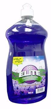 Image de Liquide à vaisselle Unique odeur floral  800 ml
